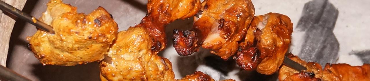 奈良王寺のインド料理 Mayur -マユール- アラカルトメニュー