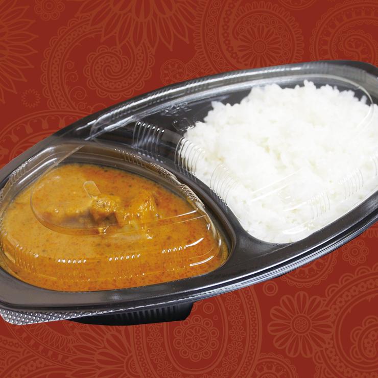 奈良王寺のインド料理 Mayur -マユール- カレーライス