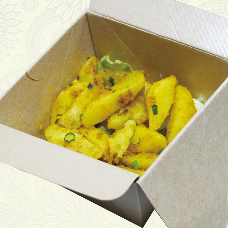 奈良王寺の本格インド料理 Mayur -マユール- アルジラ