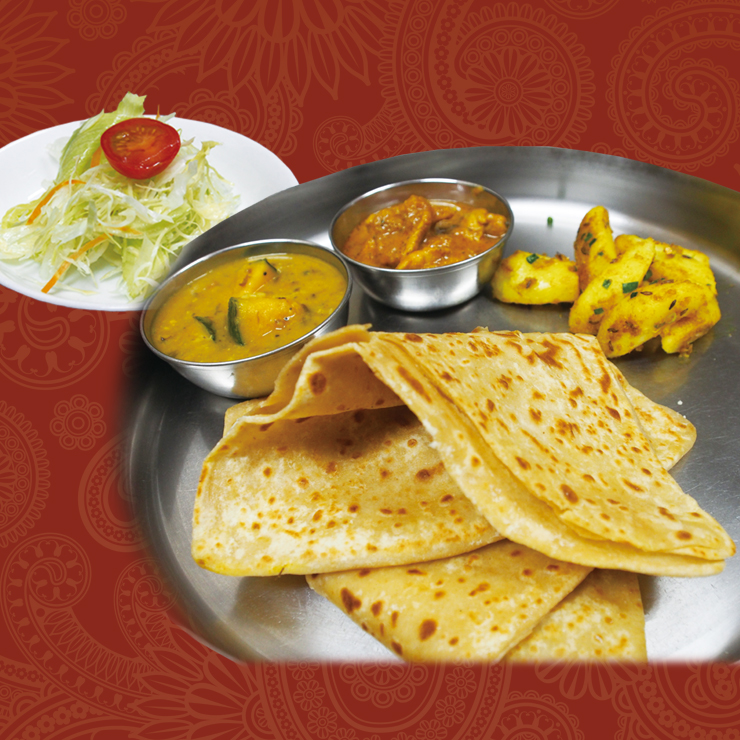 lunch-Chapati-Set202110